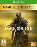 Dark Souls Iii Game Of The Year Xbox One