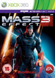 Mass Effect 3 (Kinect Compatible) /X360