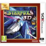 StarFox 64 3D (Selects) /3DS