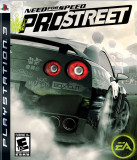 Need for Speed Prostreet /PS3
