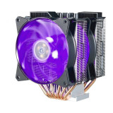 Cooler procesor Cooler Master MasterAir MA621P TR4 Edition RGB, Cooler Master