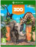 Zoo Tycoon (German) /Xbox One #, Microsoft