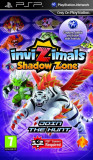 Invizimals: Shadow Zone /PSP