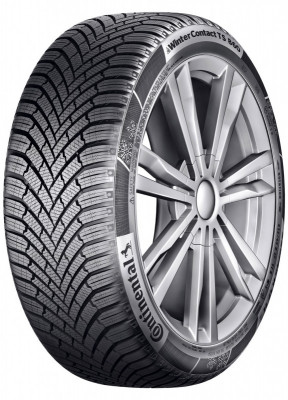 Anvelope Iarna Continental WINTER CONTACT TS860 155/70/R13 75T foto