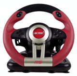 ACME RS Racing Wheel negru rosu