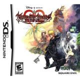 Kingdom Hearts 358/2 Days (#) /NDS