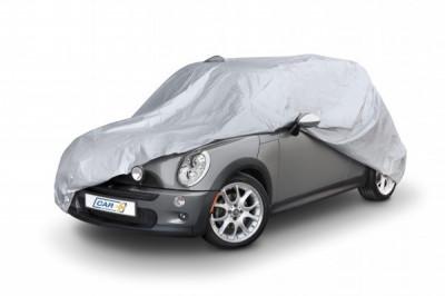Prelata auto, husa exterioara impermeabila Skoda Citigo S-size 400X160X120CM foto