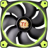 Thermaltake Fan 140mm Riing 14 LED verde