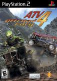 ATV: Offroad Fury 4 /PS2