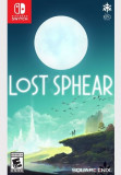 Lost Sphear /Switch