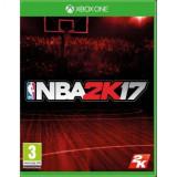 NBA 2K17 /Xbox One