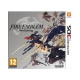 Fire Emblem Echoes: Shadows of Valentia /3DS