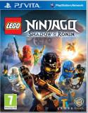 Lego Ninjago 3: Shadow of Ronin /Vita