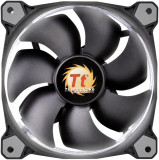 Thermaltake Fan 140mm Riing 14 LED alb