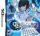 Shin Megami Tensei Devil Survivor 2 (#) /NDS