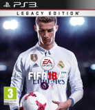 Fifa 18 (HUNG/CZEC ON BOX - ALL LANG IN GAME) /PS3 #, Electronic Arts
