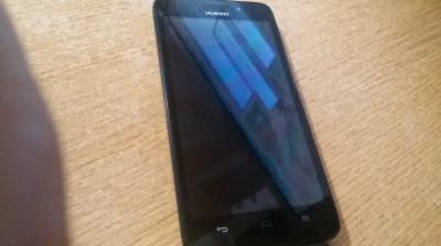 SMARTPHONE HUAWEI ASCEND 620S DEFECT foto