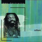 Culture - Ras Portrait Series ( 1 CD )