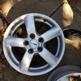"Jante Rial 16"" 5x112,VW,Seat,Skoda,Audi, 7, 5"