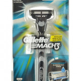 Razor Gillette Mach3 Barbatesc 1ML