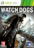 Watch Dogs Xbox360 + 3 Dlc-Uri