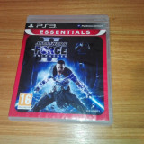 Joc Playstation 3/ps3 Star Wars Unleashed 2, Activision