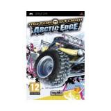 MotorStorm: Arctic Edge (Essentials) /PSP