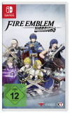 Nintendo Switch Fire Emblem Warriors