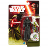 Figurina 2 in 1 - Kylo Ren (Star Wars) ~10cm.