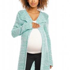 Cardigan pentru gravide model 94471 PeeKaBoo