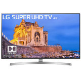 Televizor LG LED Smart TV 49 SK8500PLA 124cm Ultra HD 4k Black
