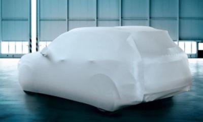 Prelata auto, Husa interioara garaj Landrover Range Rover Sport XXL2-size 491X194X146cm foto