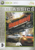 Burnout: Revenge (Classics) /X360