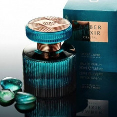 Amber Elixir Crystal Original Oriflame SIGILAT