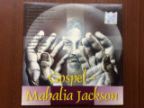 Mahalia jackson gospel cd disc muzica gospel a&a records 2002, A&M rec