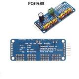 Multiplexor, Modul i2C PWM 16 canale