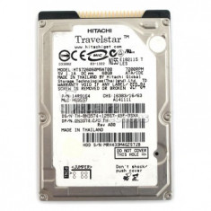 HGST Travelstar  HTS421260h9at00 hitachi IDE pata 60 GB - ATA-100 60gb giga