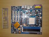 Placa de baza Asrock 939A8X-M soket 939, Pentru AMD, DDR