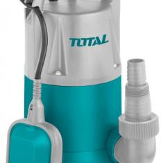 Pompa apa submersibila pentru apa murdara putere 750W 13000L / h