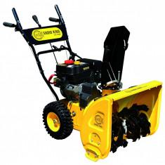 Freza de zapada Texas Snow King 617TGE  4.4 kW  3600 rpm