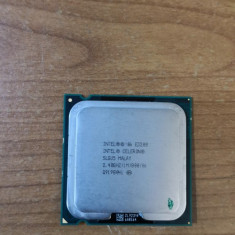 INTEL SLGU5 Celeron E3200 Dual Core 2.4GHz Socket 775 Processor CPU, Intel Celeron