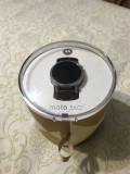 Moto 360 2nd Gen mens - 46mm, Otel inoxidabil, Motorola