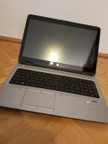 "Laptop HP ProBook 650 G3, 15.6"", i7 gen a 7-a, SSD 500 GB, 16 RAM, ca nou, Intel Core i7, 16 GB"