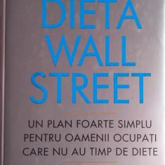 Dieta Wall Street
