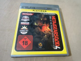Metal Gear Solid 4: Guns of the Patriots, PS3, original, alte sute de jocuri!, Shooting, 16+, Single player