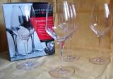 Set 4 pahare cristal  39 cl, Ravenhead