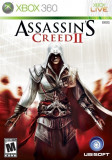 Assasin's Creed II - XBOX 360  [Second hand] md, Actiune, 18+, Single player