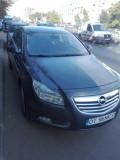 Vand Opel insignia, Motorina/Diesel, Berlina