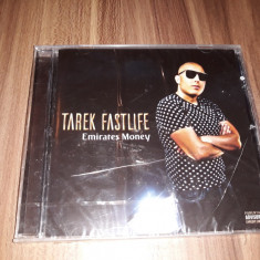 CD TAREK FASTLIFE-EMIRATES MONEY ORIGINAL SIGILAT