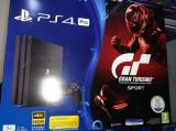 Playstation 4 PS4 PRO decodat  modat 5.05  20 jocuri 2 ani garantie 29.09.2018